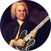 Bach to Blues Concert Tickets on Sale Now