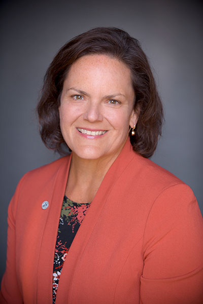 photo of Dr. Rose