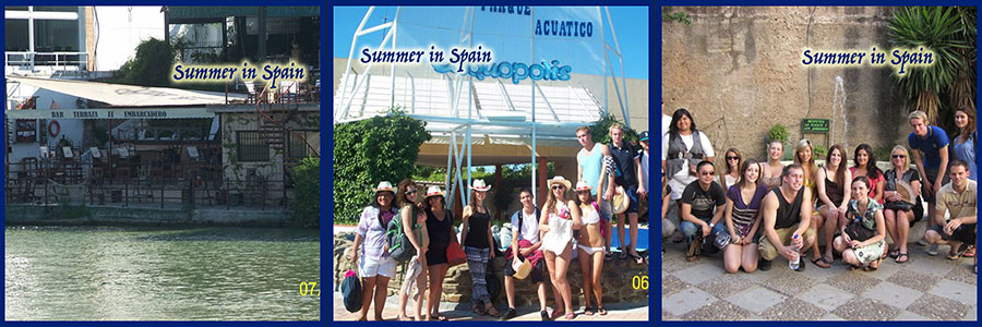 Study Spanish in Spain this Summer